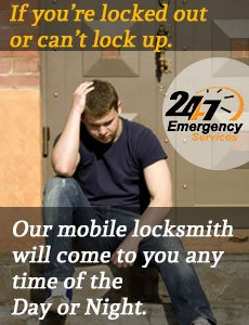 Interstate Locksmith Shop Portland, OR 503-610-9269